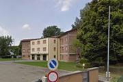 Riparazioni post-sisma scuola media Fermi - Luzzara