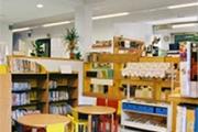 Biblioteca Rosta Nuova (RE)