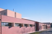 Scuola elementare a Salvaterra (RE)