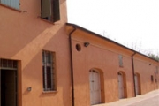 Palazzo Sartoretti a Reggiolo (RE)