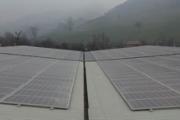 Impianto fotovoltaico in copertura da 997 kWp a Prignano sulla Secchia (MO)