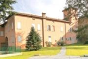 Restauro Villa Pontenuovo - Sassuolo (MO)