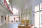 Scuola materna statale a Formigine (MO)