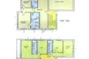 Casa albergo per anziani a Cesenatico