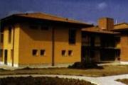 RSA e centro diurno a Campegine (RE)